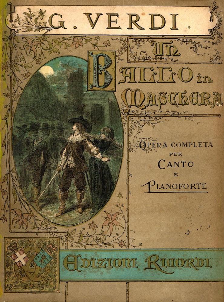 Un ballo in maschera (1859)