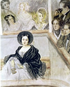 Marie Duplessis (1824-1847)