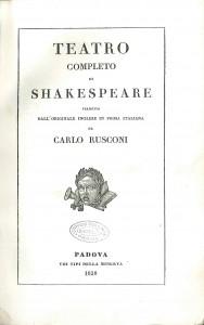 RUSCONI-opereSHAKESPEARE