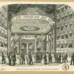 Il Teatro la sera del 15 novembre 1847