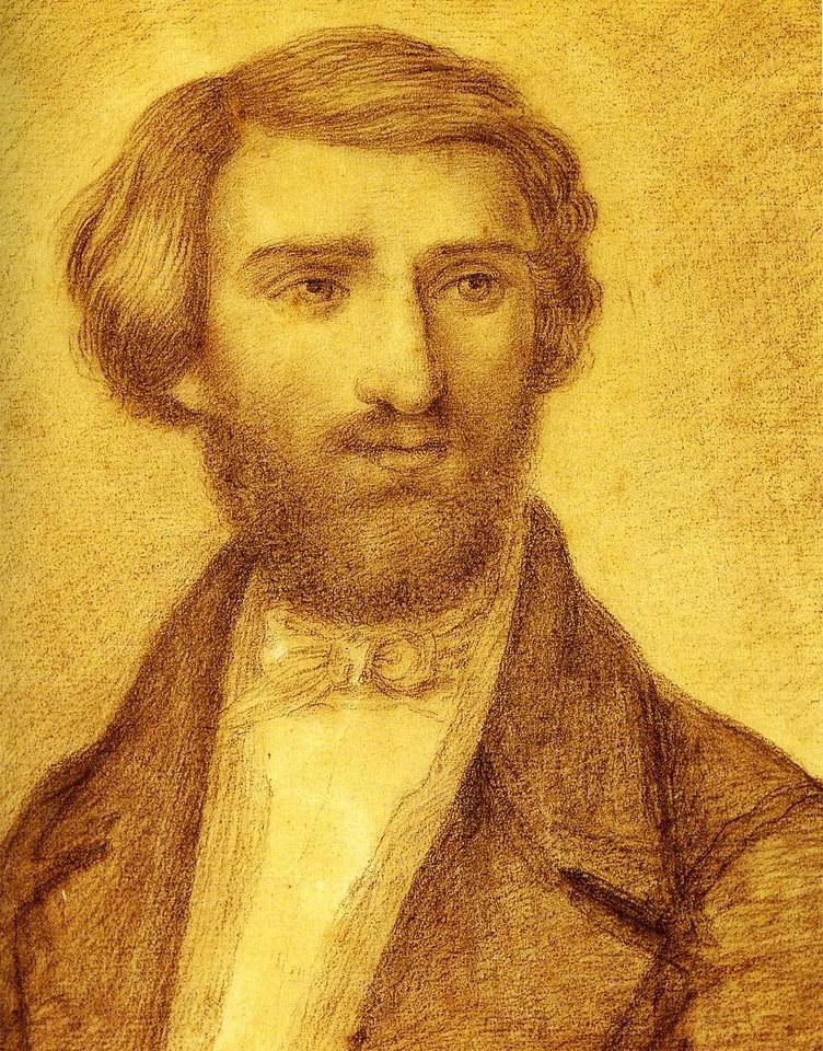 Stefano Barezzi, Giuseppe Verdi, 1837