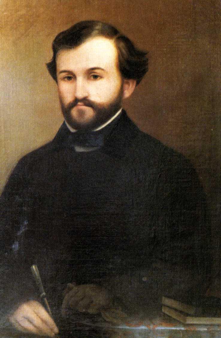Molentini, Giuseppe Verdi, 1839-1840